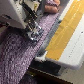 Производство рубашек в России